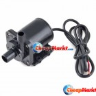5-12V DC Micro Brushless Magnetic Pump High Solar Hot Submersible Water Pump