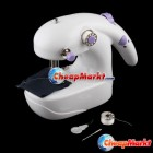 Mini Portable Electric Battery Operated 2 in 1 Sewing Machine