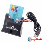 USB Smart IC Card Reader Internet Web ATM Banking Post