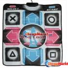 USB Non-Slip Dancing Step Dance Mats Pads PC TV AV