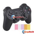 Wireless Bluetooth Shock 6 Axis Controller for Sony PS3