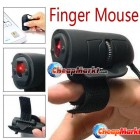 Mini USB 3D Optical Finger Mouse Mice for Laptop PC