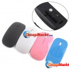 2.4GHz Wireless USB Wheel Optical Mouse