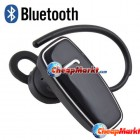 Mini Universal Handsfree Earhook Wireless Bluetooth Mono Headset Headphone