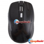 Comfortable Shape Optical Wireless 2.4GHz Mice Mouse for Laptop PC Notebook