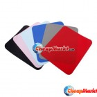 Anti-Bacterial Non-Slip Mice Pad Mat Mousepad Mouse