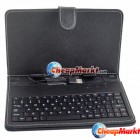 Keyboard-case for 7'' Tablet PC