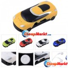Mini Car Style USB Digital MP3 Music Player Support Micro SD TF Card
