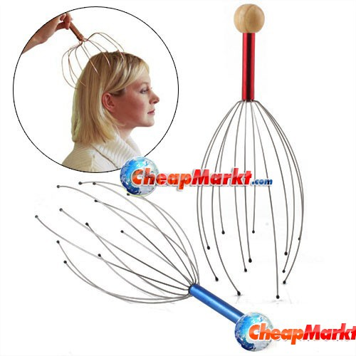 Head/Neck Massager