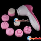 6 in 1 Skin Massager