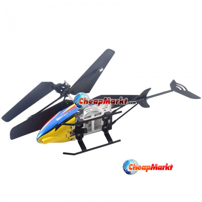 RC indoor helicopter
