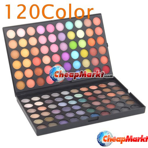 Eye Shadow Palette 120