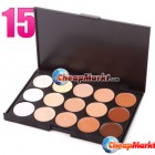 Professional Concealer, 15 colors