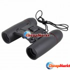 Folding 30 x 60 Day Vision Binocular Telescope