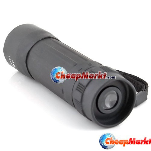 Monocular Telescope 10x25 Camping Hunting Sports