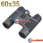 Super Clear 60X35 Night Working Binoculars Telescope for Sport Travel Theater