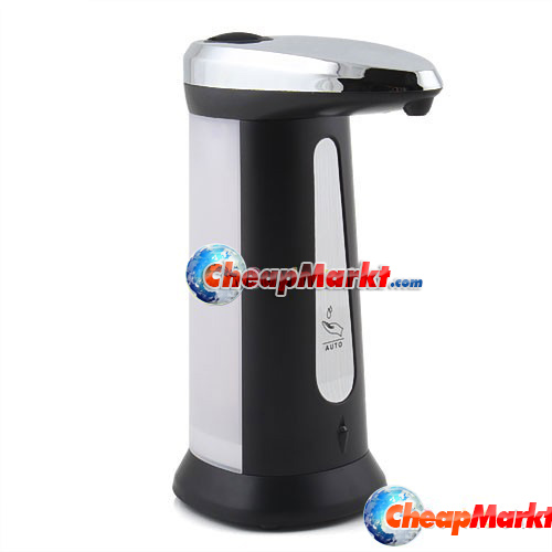 Automatic Soap Dispenser (touchless)