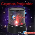 Cosmos Planet Star LED Night Projector Light Lamp Gift