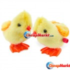 Cute Lovely Small Jumping Chicken Toy Children Kids Toy