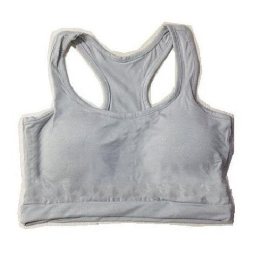 Sexy Women's Seamless Removable Padded Sport Bra Tank Top Vest